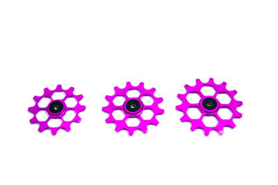 Jockey wheels Kit 13t (Shimano) 12s